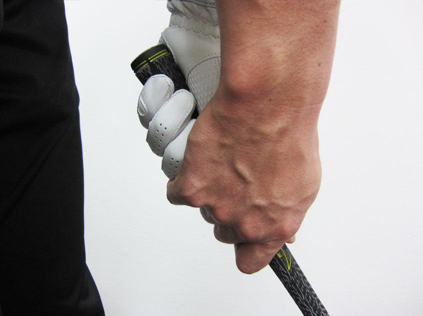 ゴルフ_グリップ