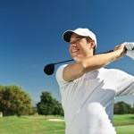 これは効果絶大!初心者でもボールが真っすぐ飛ぶ超簡単なゴルフのコツ