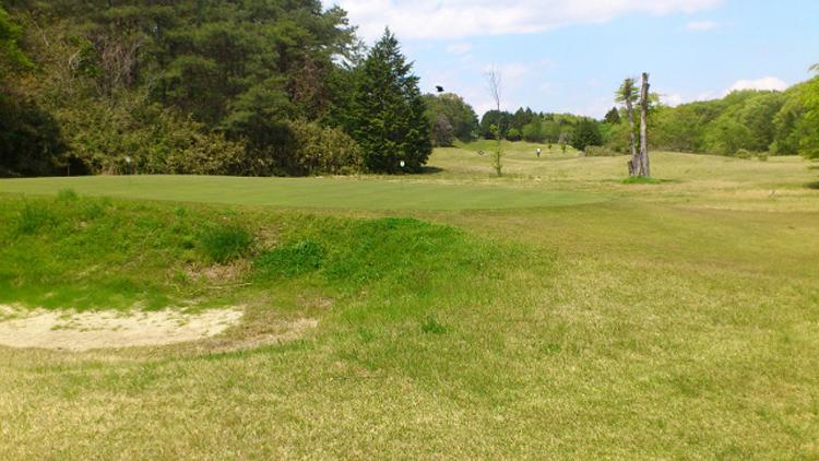那須小川ゴルフクラブ スマートゴルフ