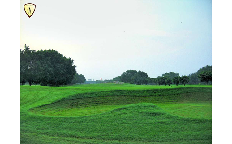 Qutab Golf Course GOLF GAGA