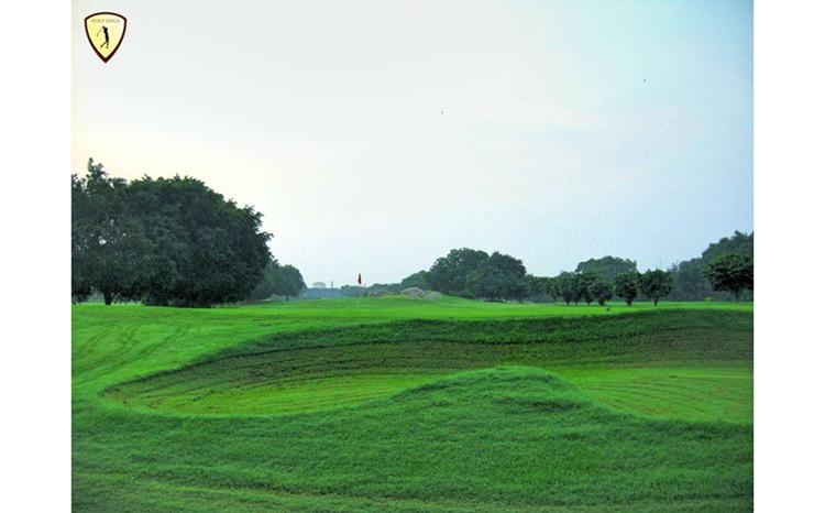 Qutab Golf Course GOLF GAGA