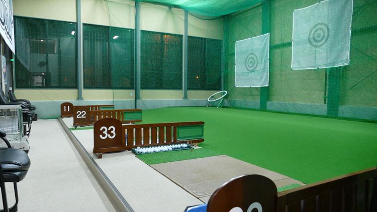 72ゴルフアカデミー