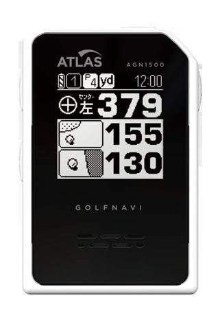③ATLAS GOLFNAVI AGN1500