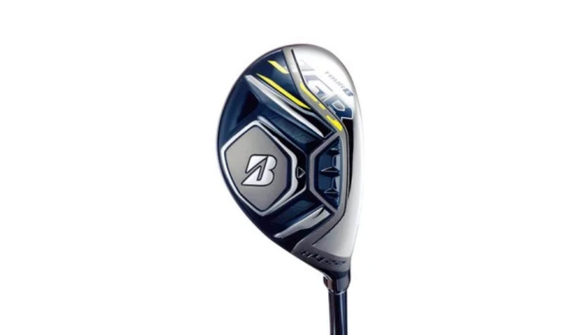 No.208 BRIDGESTONE GOLF TOURB 19JGR HY
